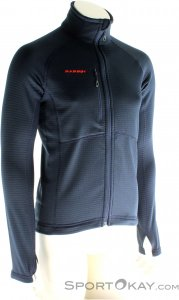 Mammut Aconcagua Light Jacket Herren Outdoorsweater-Blau-XL