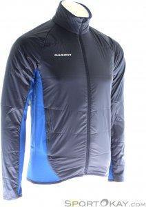 Mammut Aenergy IN Jacket Herren Tourenjacke-Blau-L