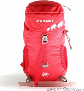 Mammut First Trion 12l Kinder Rucksack-Pink-Rosa-12