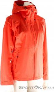 Mammut Keiko HS Hooded Jacket Damen Outdoorjacke-Orange-XS