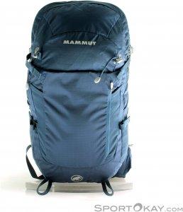 Mammut Lithium Zip 24l Rucksack-Blau-24