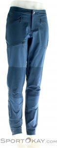 Mammut Pordoi Pants Herren Kletterhose-Blau-48