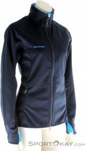 Mammut Ultimate Jacket Damen Outdoorjacke-Schwarz-L