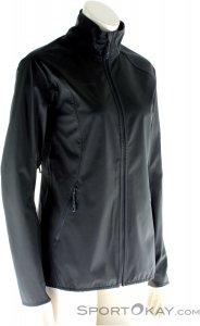 Mammut Ultimate Light Jacket Damen Outdoorjacke-Schwarz-L