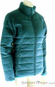 Mammut Whitehorn IN Jacket Damen Tourenjacke-Blau-S