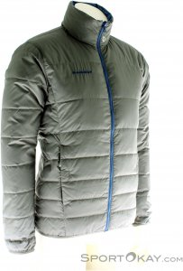 Mammut Whitehorn IN Jacket Herren Tourenjacke-Blau-XL