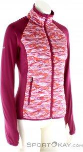 Marmot Caliente Jacket Damen Skisweater-Lila-XS