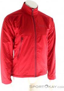 Marmot Dark Star Jacket Herren Outdoorjacke-Rot-S
