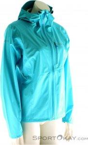 Marmot Essence Jacket Damen Outdoorjacke-Blau-L