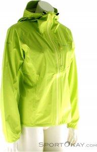 Marmot Essence Jacket Damen Outdoorjacke-Grün-XS