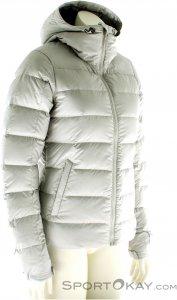Marmot Guides Down Hoody Damen Skijacke-Grau-S