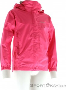 Marmot Pre Cip Mädchen Outdoorjacke-Pink-Rosa-L