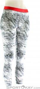 Marmot Pump Up Capri Damen Fitnesshose-Grau-XL