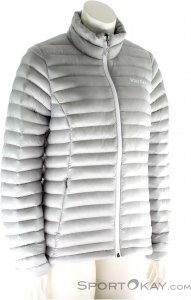 Marmot Soius Featherless Jacket Damen Tourenjacke-Grau-L