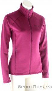 Marmot Stretch Fleece Jacket Damen Outdoorjacke-Lila-M