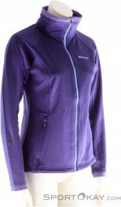 Marmot Wanderer Jacket Damen Outdoorjacke-Lila-XL