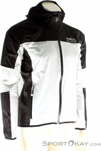 Martini Eternity Outdoorjacke-Schwarz-M