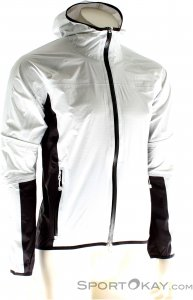 Martini Eternity Outdoorjacke-Weiss-S