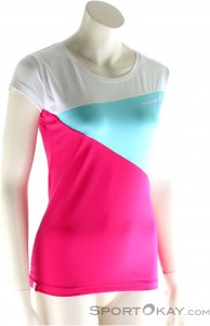 Martini Glory Damen T-Shirt-Pink-Rosa-XL