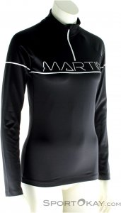 Martini Impuls HZ Damen Tourensweater-Schwarz-XL