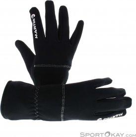 Martini Isolate Handschuhe-Schwarz-XXL