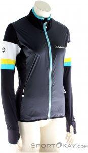 Martini Larici Jacket Damen Outdoorsweater-Gelb-XS