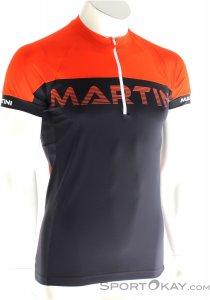 Martini Turnout Herren T-Shirt-Orange-L