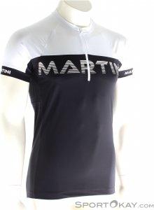 Martini Turnout Herren T-Shirt-Schwarz-XL