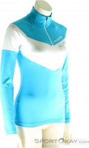 Martini Vista HZ Damen Tourensweater-Blau-L