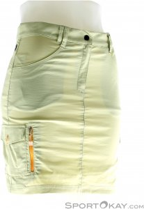 Martini Viva Damen Outdoorrock-Beige-38