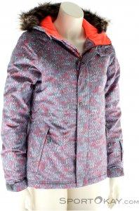 O'Neill Crystal Jacket Mädchen Skijacke-Mehrfarbig-128