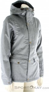O'Neill Crystaline Jacket Damen Skijacke-Blau-L