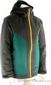 O'Neill Galaxy II Jacket Herren Skijacke-Schwarz-L