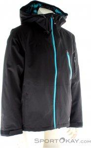 O'Neill Jeremy Jones Rider Jacket Herren Skijacke-Schwarz-S