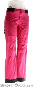 Ortovox Civetta Pants Damen Tourenhose-Pink-Rosa-S