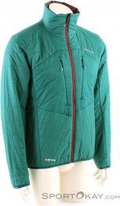 Ortovox Dufour Jacket Herren Outdoorjacke-Blau-S