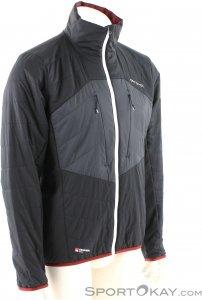 Ortovox Dufour Jacket Herren Outdoorjacke-Schwarz-L