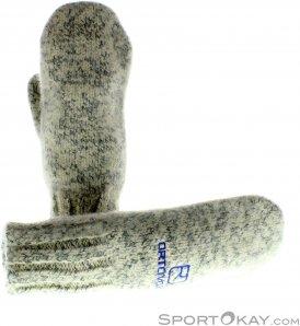 Ortovox Kinley Mitten Handschuhe-Grau-6,5