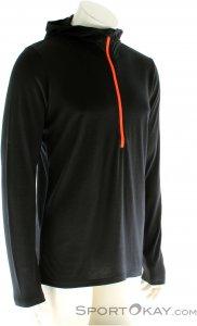 Ortovox M 185 Hoody Herren Tourensweater-Schwarz-S