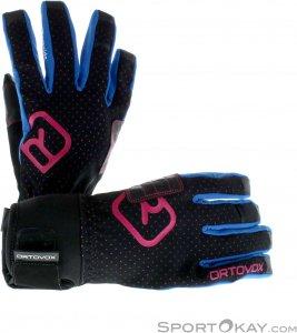 Ortovox MI Tec Glove Damen Handschuhe-Pink-Rosa-M