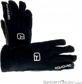 Ortovox Tour Glove Herren Handschuhe-Schwarz-S