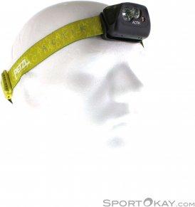 Petzl Actik 300lm Stirnlampe-Grün-One Size