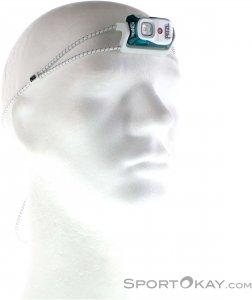 Petzl Bindi 200lm Stirnlampe-Grün-One Size
