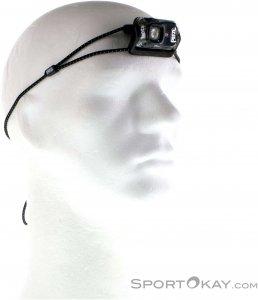 Petzl Bindi 200lm Stirnlampe-Schwarz-One Size