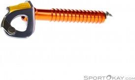 Petzl Laser Speed Light 13cm Eisschraube-Orange-13