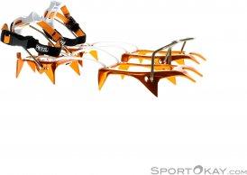 Petzl Leopard LLF Steigeisen-Orange-One Size