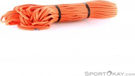 Petzl Paso Guide 7,7mm Kletterseil 70m-Orange-70