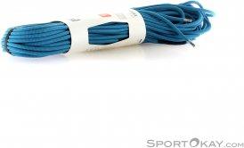 Petzl Rumba 8,0mm Kletterseil 50m-Blau-50