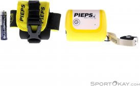 Pieps Backup LVS Mini Sender-Gelb-One Size