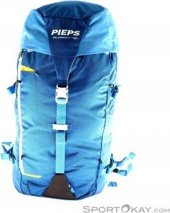 Pieps Summit 40l Tourenrucksack-Blau-40